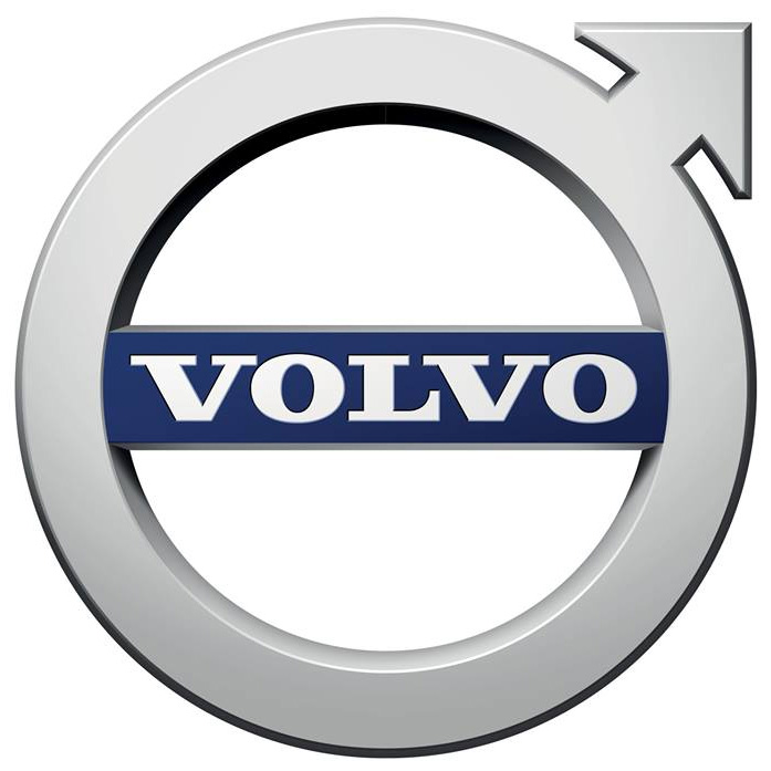 The Volvo Logo: History and Meaning.