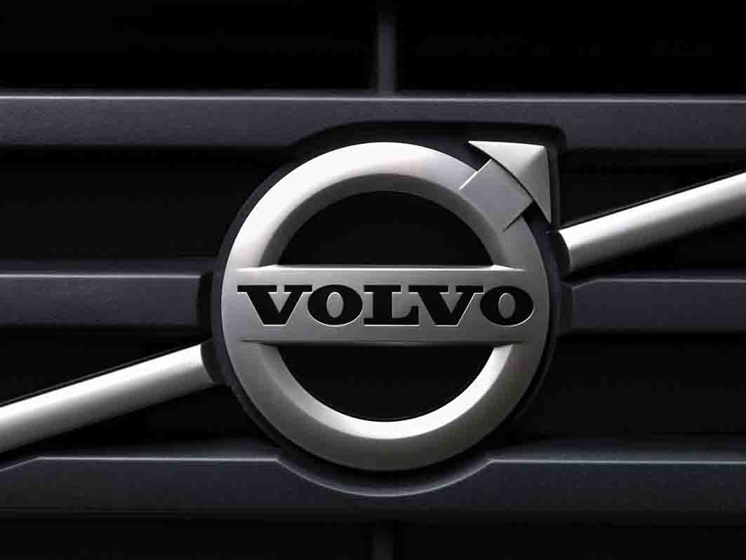 Volvo Logo, Volvo Car Symbol Meaning and History.