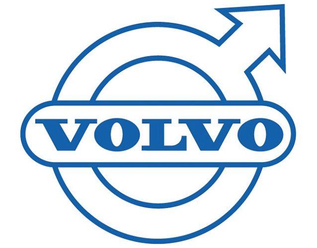 Volvo Logo 1959.
