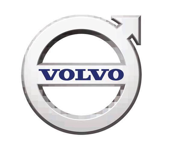 Volvo Logo Design History and Evolution.