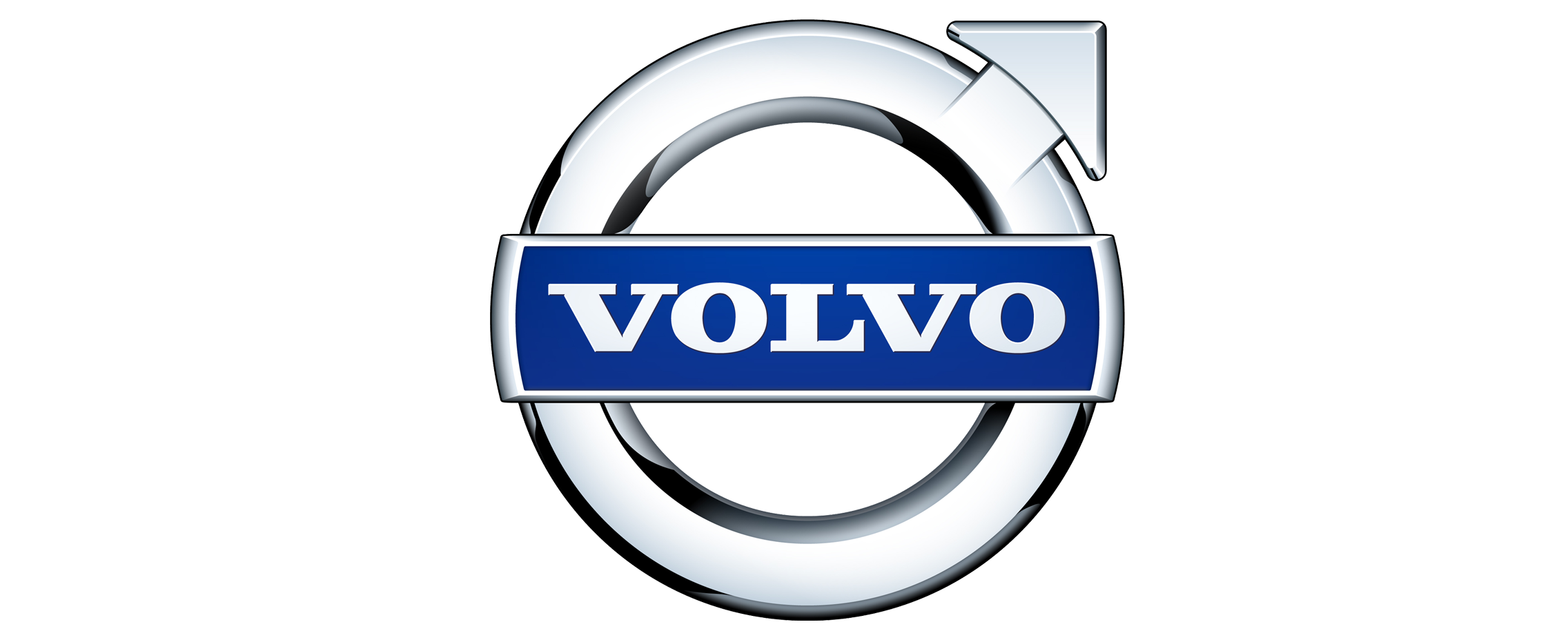 Volvo Logo Meaning and History [Volvo symbol].