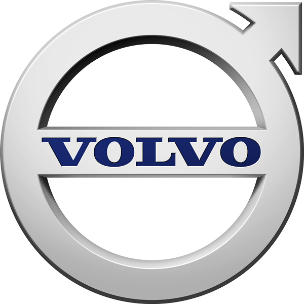 Volvo Logo PNG Image.