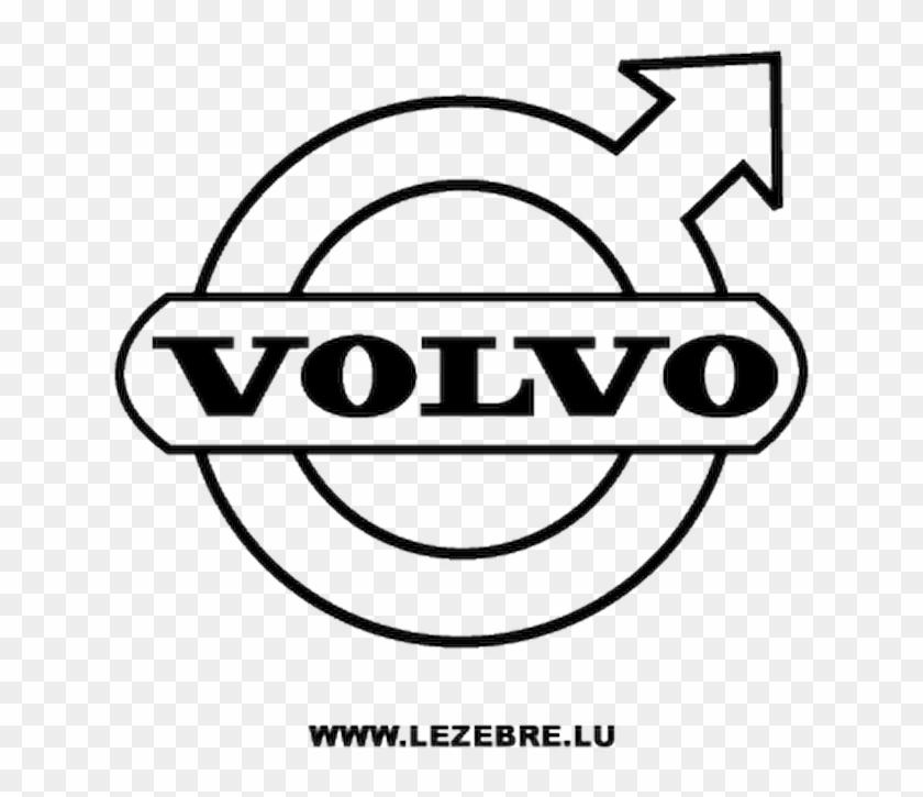 Volvo Logo Png.