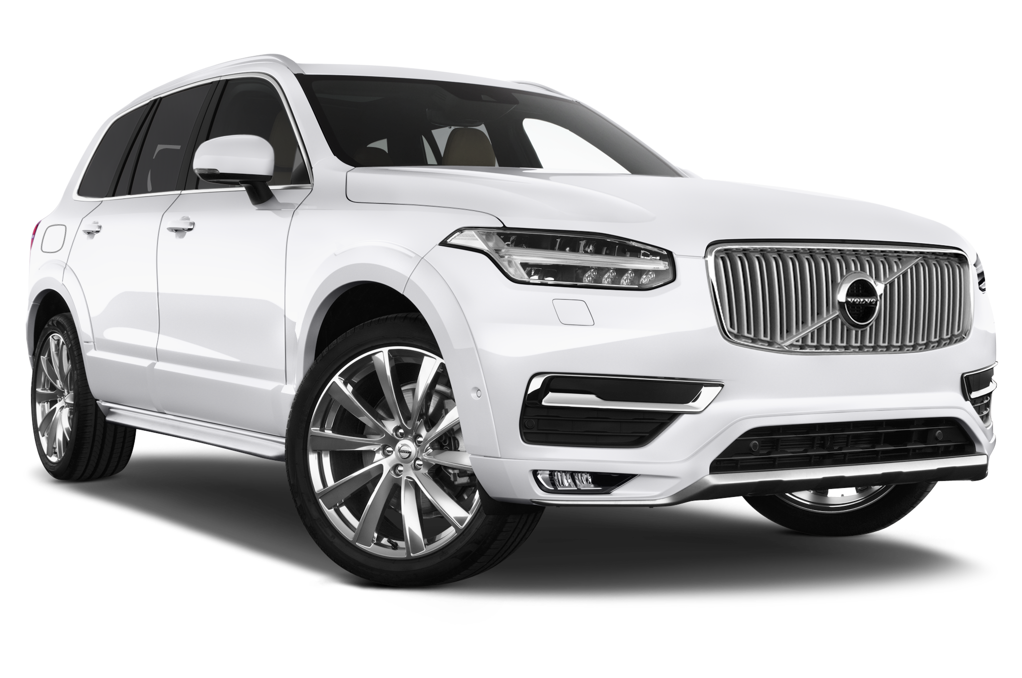 Volvo Transparent Images PNG.
