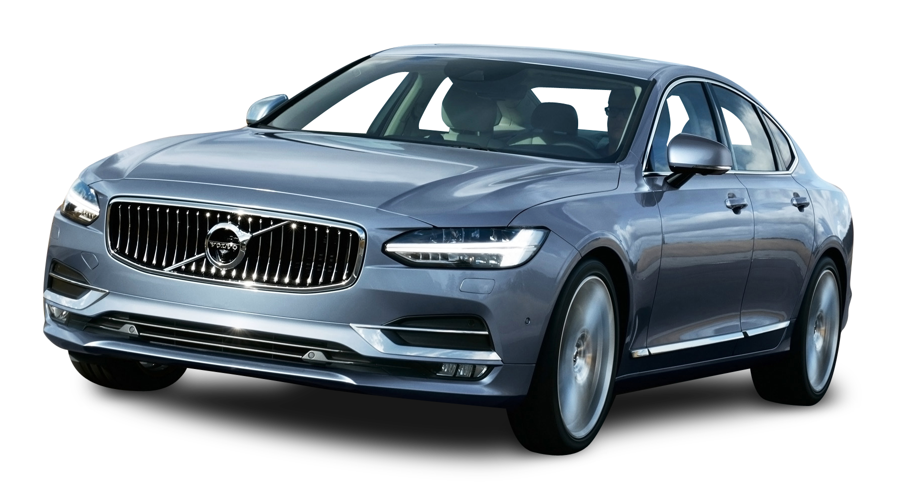 Volvo PNG Photo.