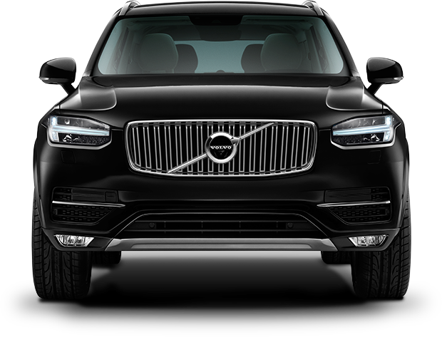 Volvo car PNG images free download.