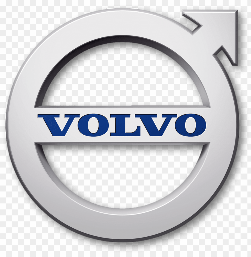 logo volvo construction equipment PNG image with transparent.