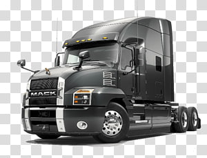 Volvo Trucks transparent background PNG cliparts free.