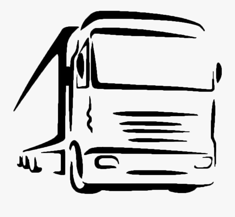 Car Volvo Trucks Semi.