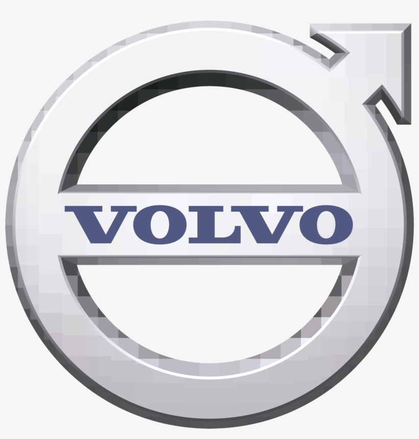 Volvo Logo Png Download.
