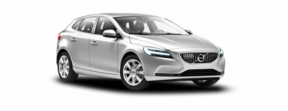 Volvo V40 Cross Country Png Free PNG Images & Clipart Download.