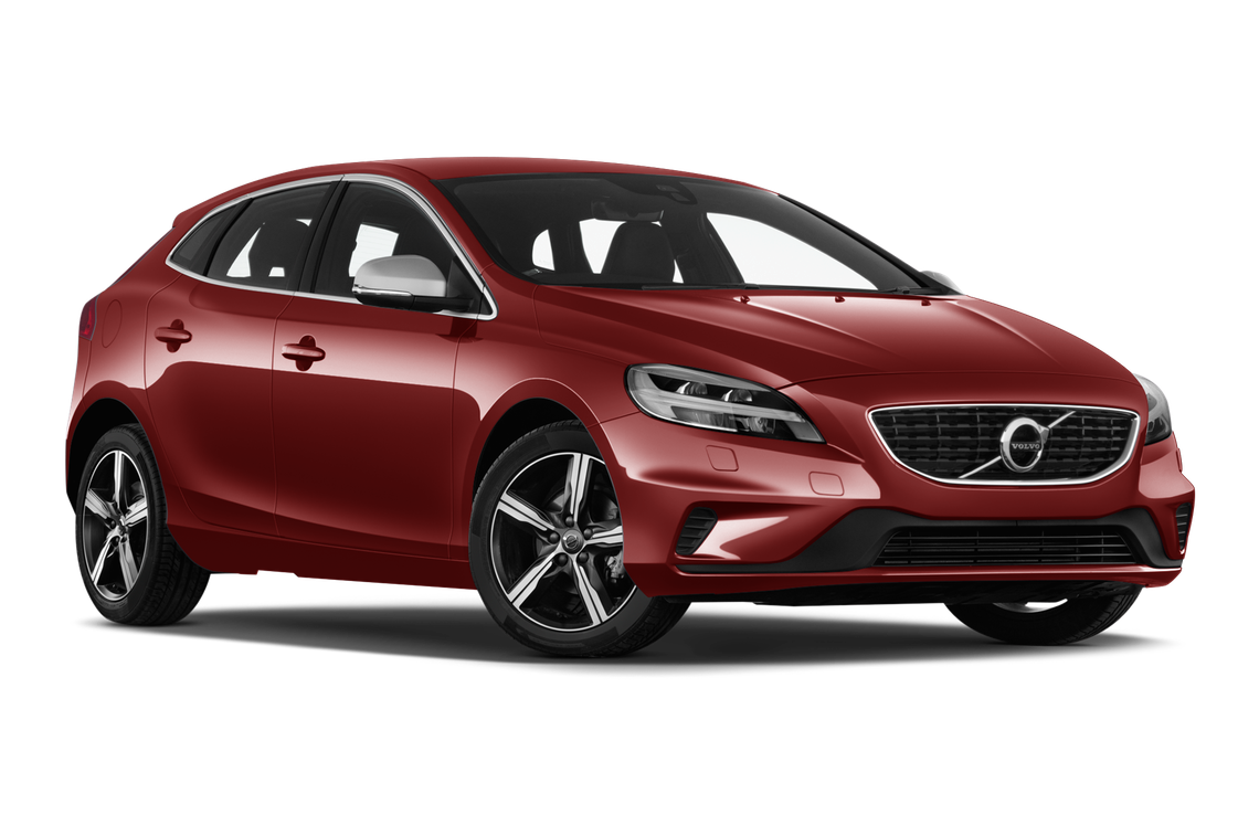 New Volvo V40 Deals & Offers.