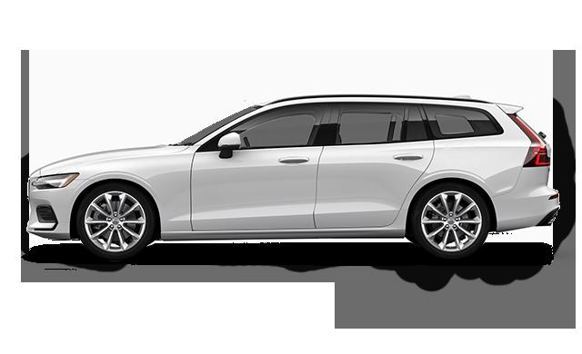 2019 Volvo V60 Momentum.