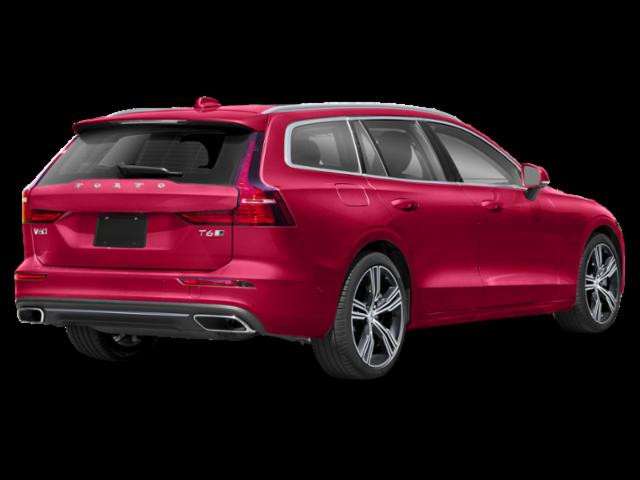 NEW 2020 VOLVO V60 T6 AWD MOMENTUM AWD.