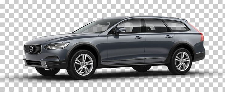 Volvo S90 Car Volvo XC90 Volvo V90 Cross Country D4 AWD Geartronic.