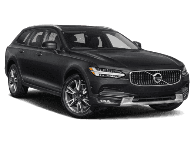 New 2019 Volvo V90 Cross Country T5 AWD.