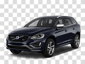 2015 Volvo Xc60 Suv PNG clipart images free download.