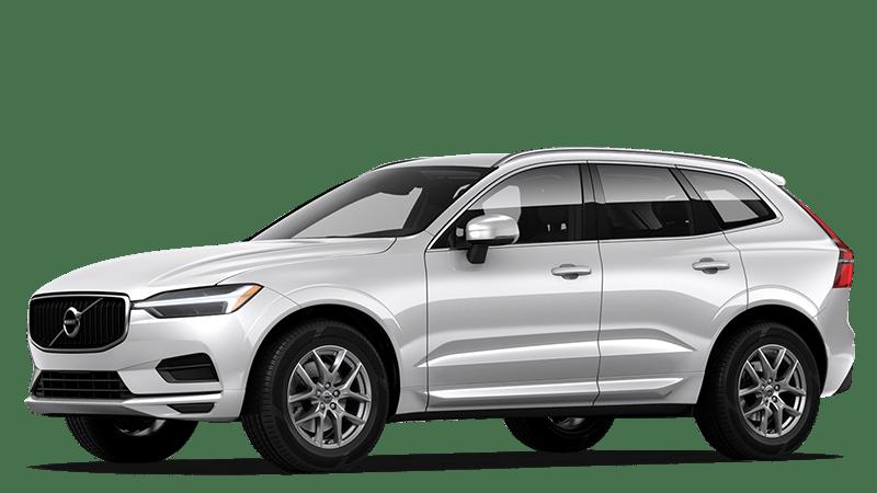 2019 Volvo XC60.