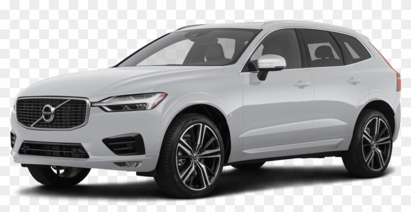 2019 Volvo Xc60 Png, Transparent Png.