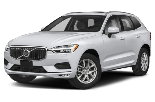 Volvo XC60 SUV Prices, Features & Redesigns.