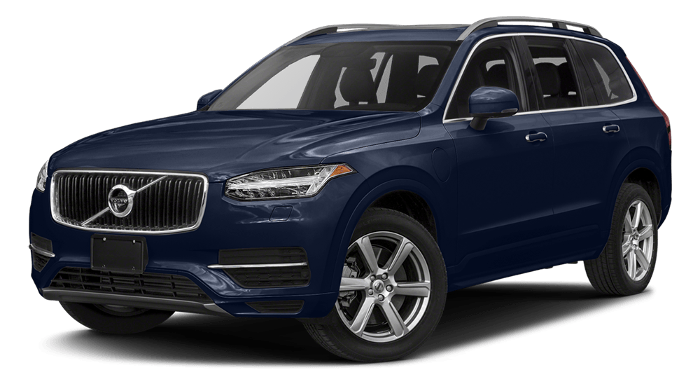 Download Volvo Xc90 PNG Clipart.