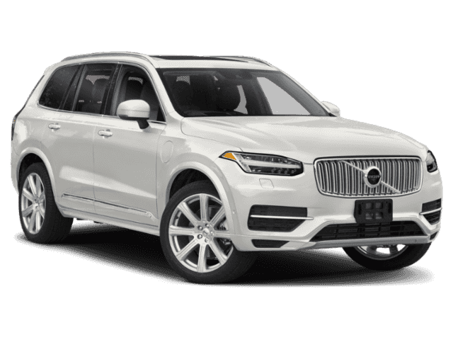 New 2019 Volvo XC90 T8 eAWD Inscription SUV in Calgary #V12665.