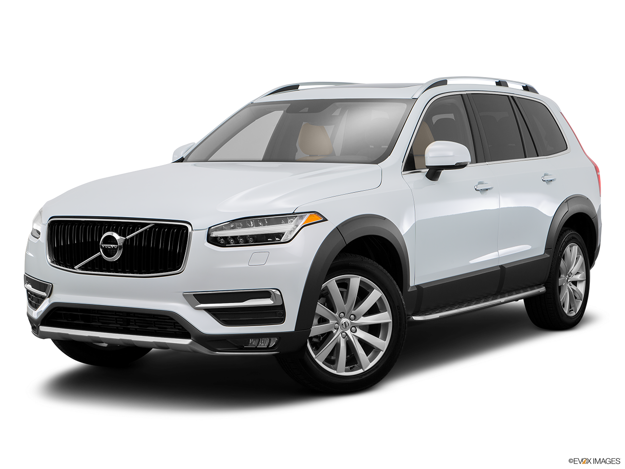 Download Volvo Xc90 File HQ PNG Image.