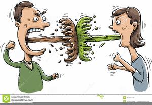 Clipart Vomit.
