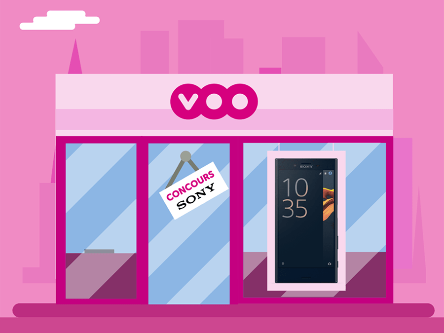 Telenet CEO John Porter confirms interest in VOO.
