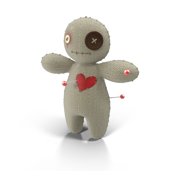 Voodoo Doll PNG Images & PSDs for Download.