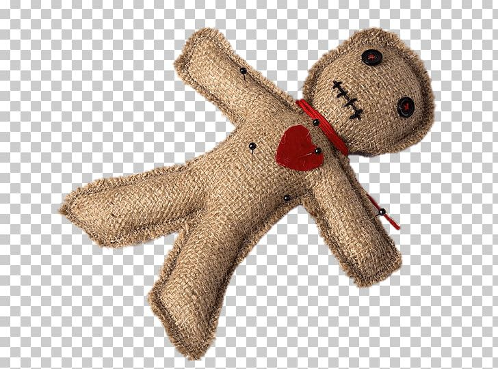 Voodoo Doll With Red Heart PNG, Clipart, Miscellaneous, Voodoo Dolls.