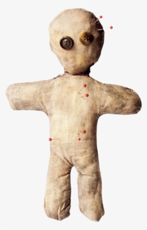 Voodoo Doll Png PNG Images.