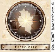 Map vorarlberg Clipart Illustrations. 108 map vorarlberg clip art.