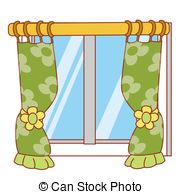 Fenster Illustrationen und Stock Art. 127.013 Fenster.