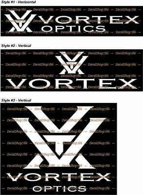 Vortex Optics.