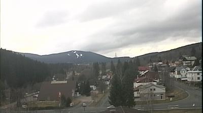 Železná Ruda — Webcams.travel.