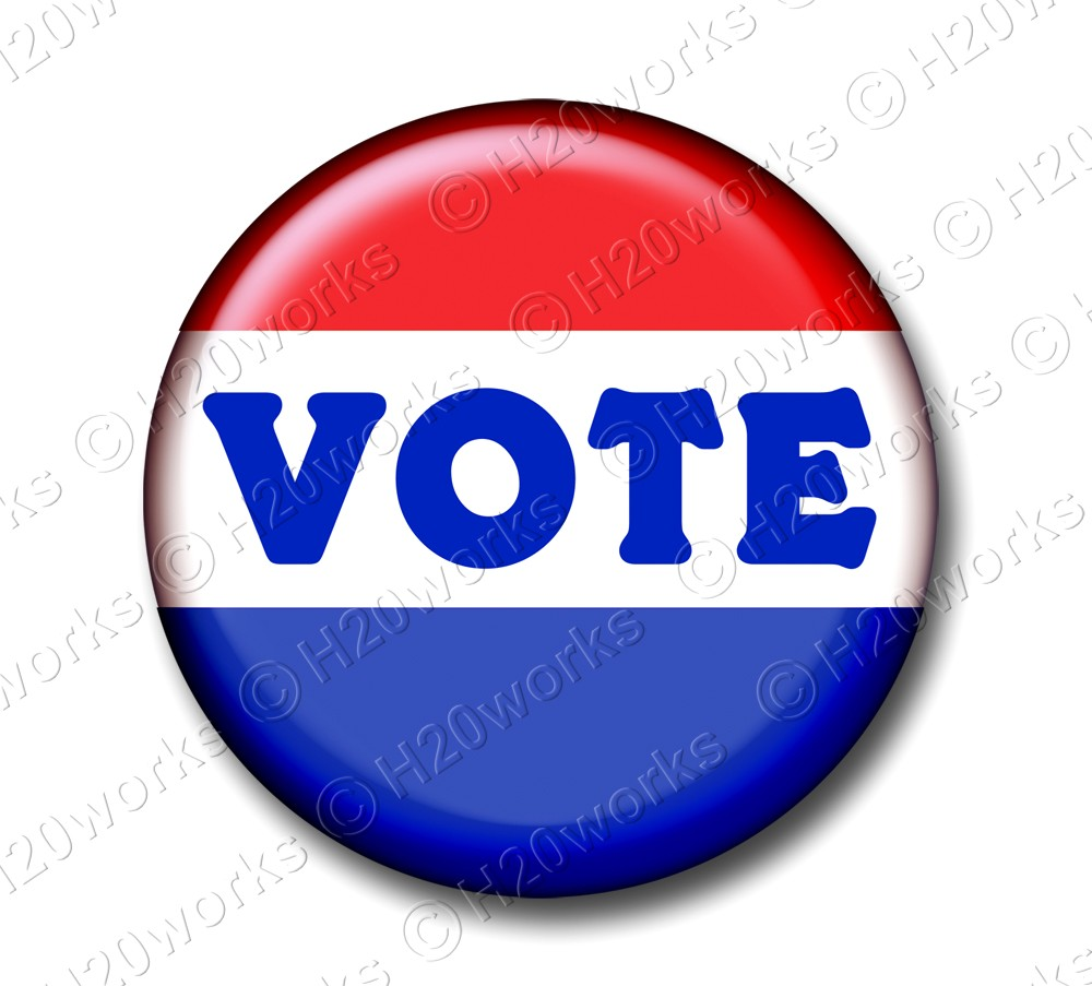 Free vote clipart 6 » Clipart Station.