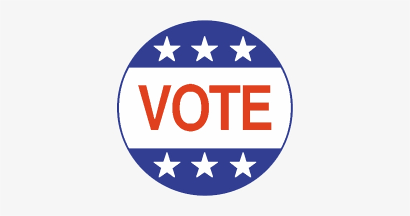 Vote Button Png Download.
