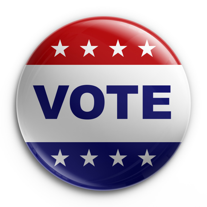 Election Day Info.