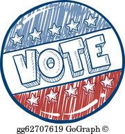 Vote Clip Art.