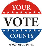 Vote Clip Art Free.