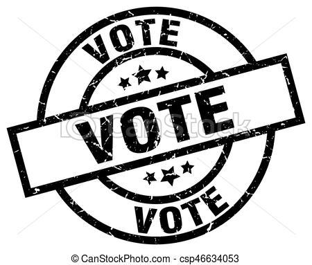 Voting clipart black and white 4 » Clipart Portal.