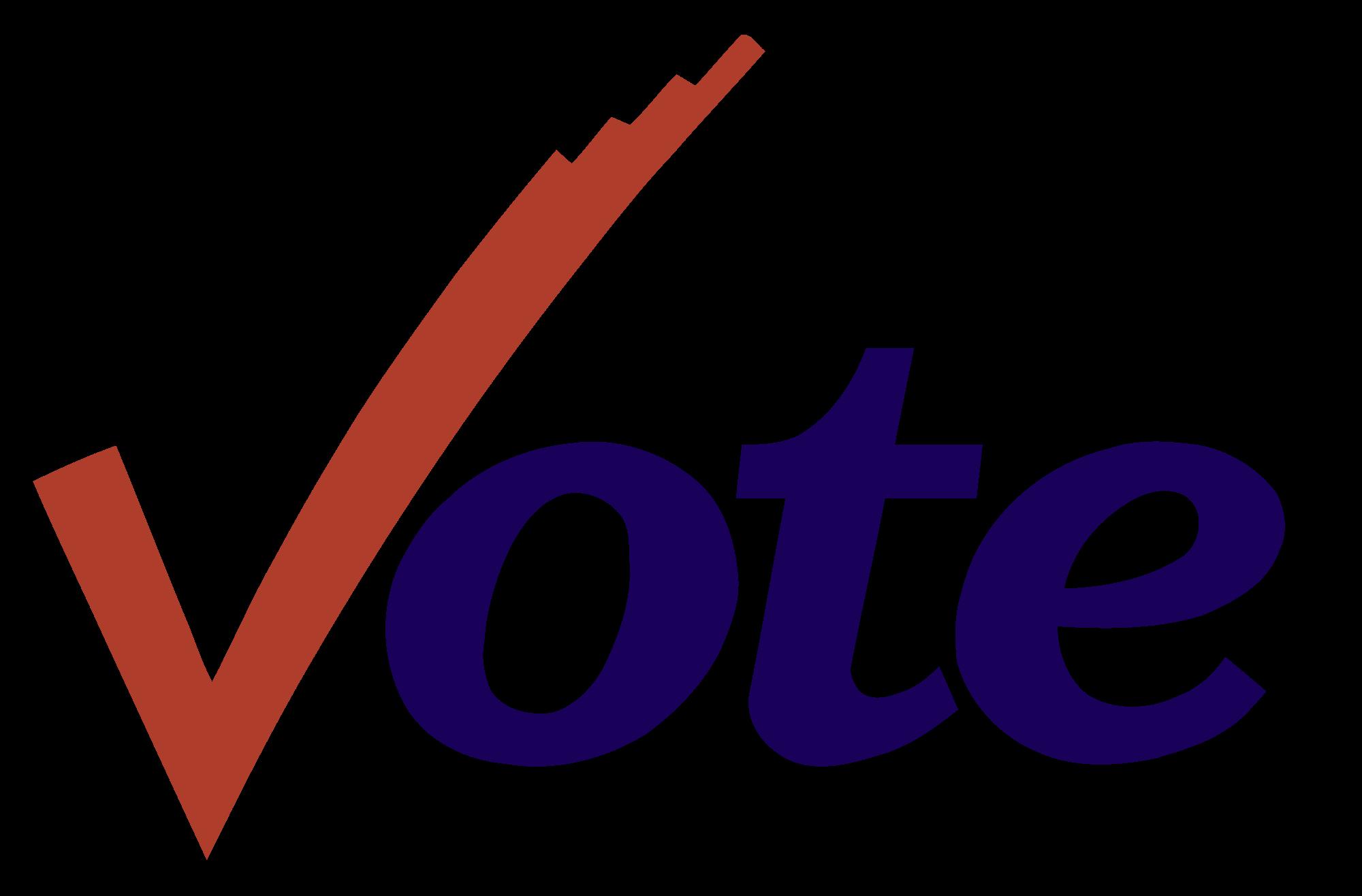 Vote PNG Images Transparent Free Download.