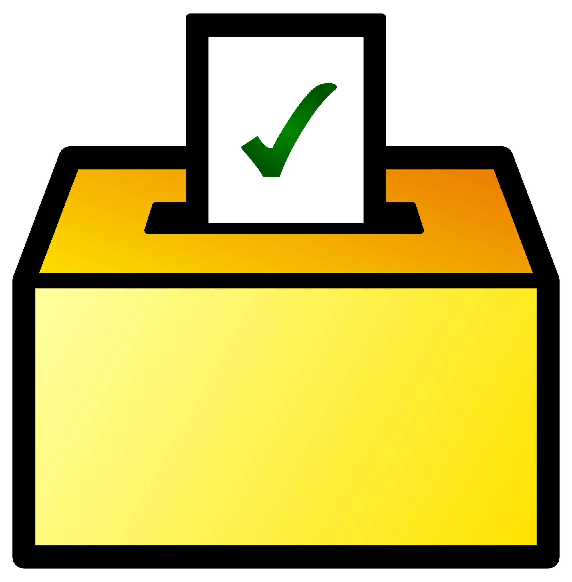 Voting clipart icon, Voting icon Transparent FREE for.