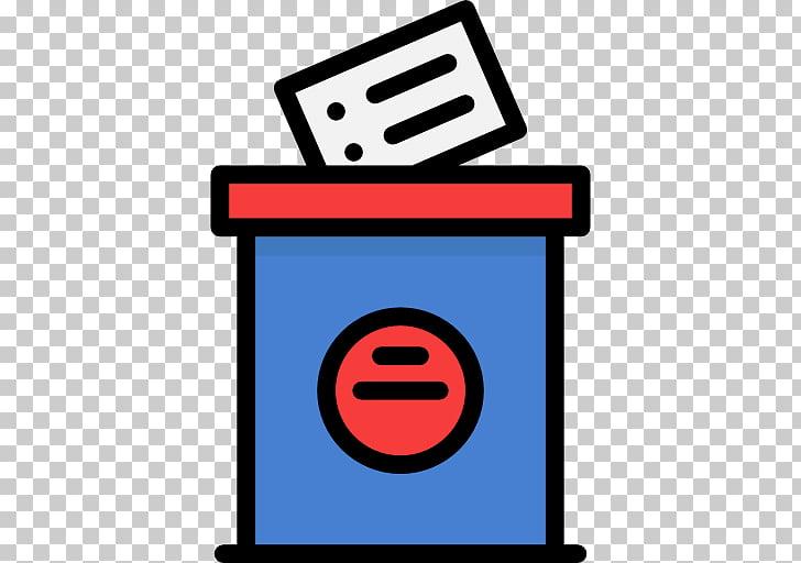 Voting Local election Democracy Primary election, vote icon.
