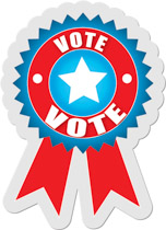 Free Voting Clipart.