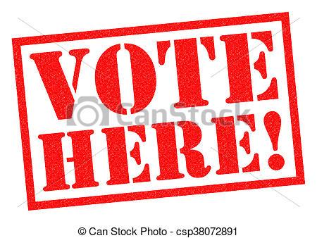 VOTE HERE!.