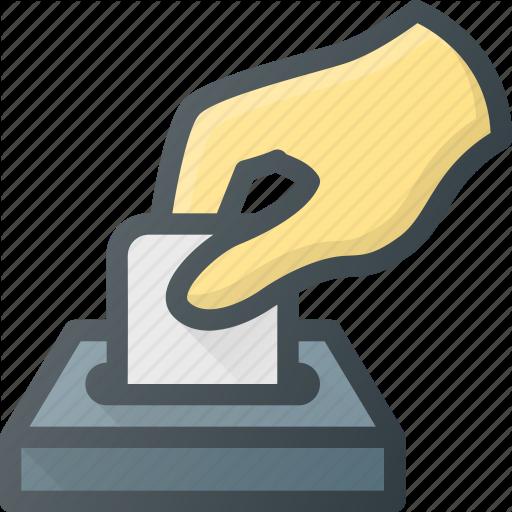 'Vote & Reward' by Alpár.