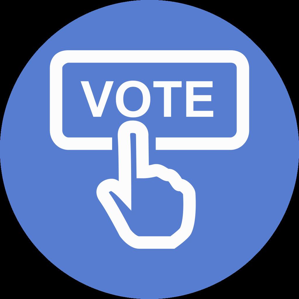 Election Vote 2 Icon.