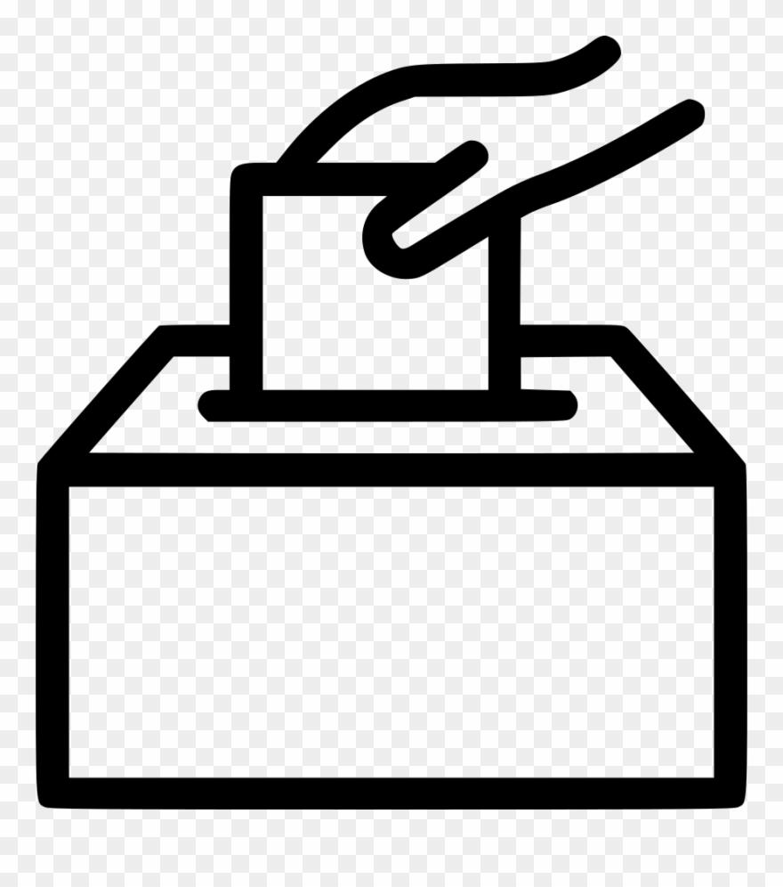 Vote Icon.